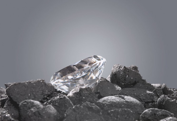 The Journey of a Diamond Ring | Mining