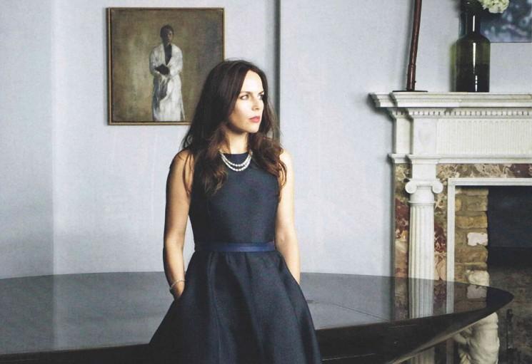 Designer | Jessica McCormack