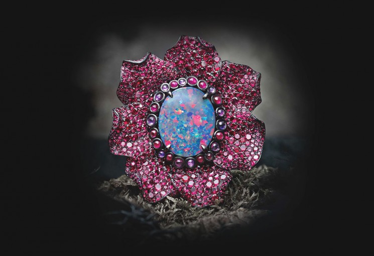Bulgari, Chopard and the Legacy of High Jewellery