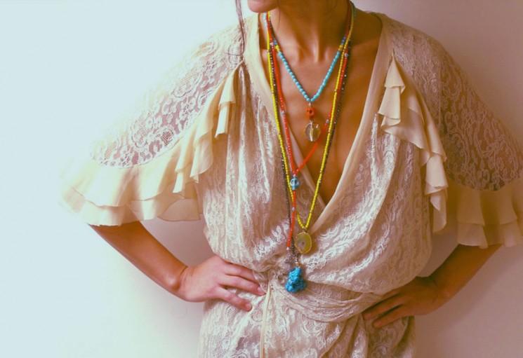 Designer | Amanda Marcucci