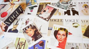 vogue featured