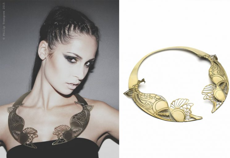 Top Five Jewellery Designers To Watch In 2016