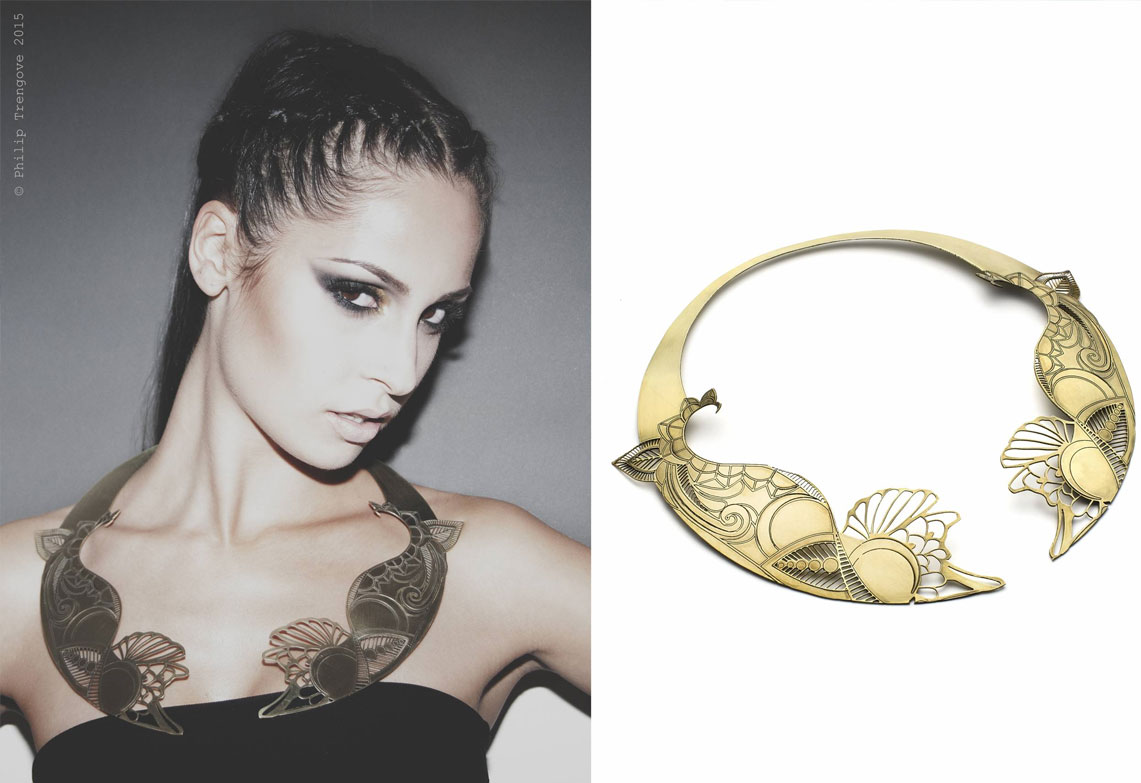 Top Five Jewellery Designers To Watch In 2016 The Magazine