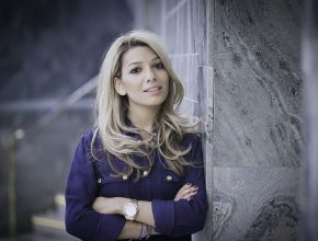 Designer | Leila Kashanipour