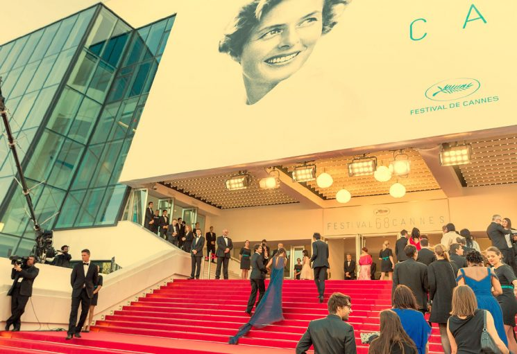 Inside The Cannes Film Festival, 2016