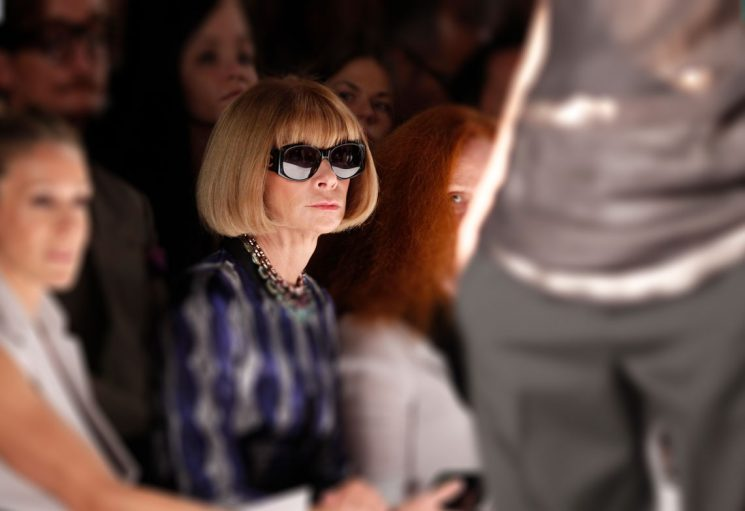 'The Devil Wears Fur' | Anna Wintour's War With PETA