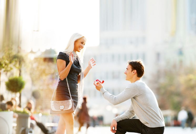 Our Top 25 Wedding Proposals