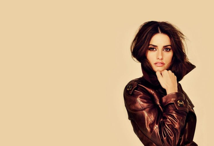 Homes & Jewellery Boxes | Penélope Cruz