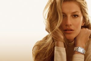 World's Most Successful Model | Gisele Bündchen