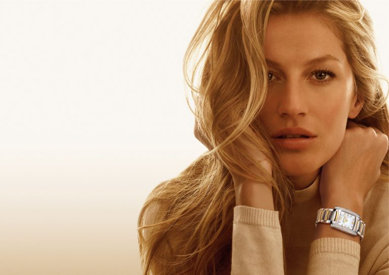 Gisele Bundchen FEATURED