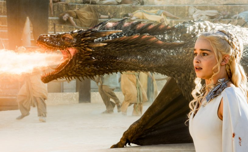 Designer Launches Game of Thrones Jewellery Collection