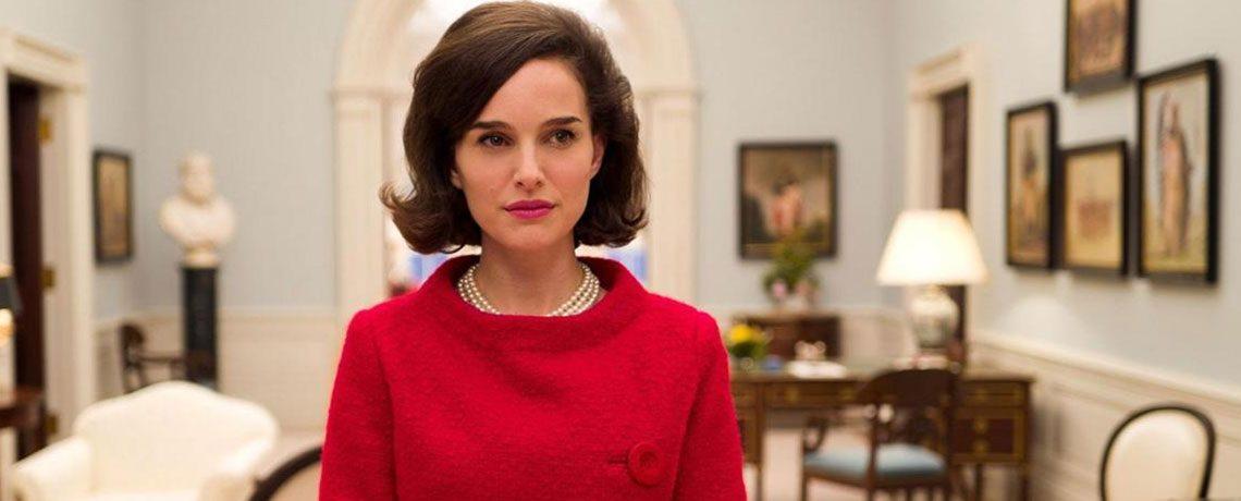 Natalie Portman Stuns As Jackie Kennedy