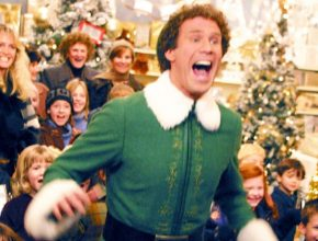 Our Five Favourite Christmas Films