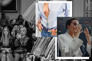 Fashion Week jewellery trends