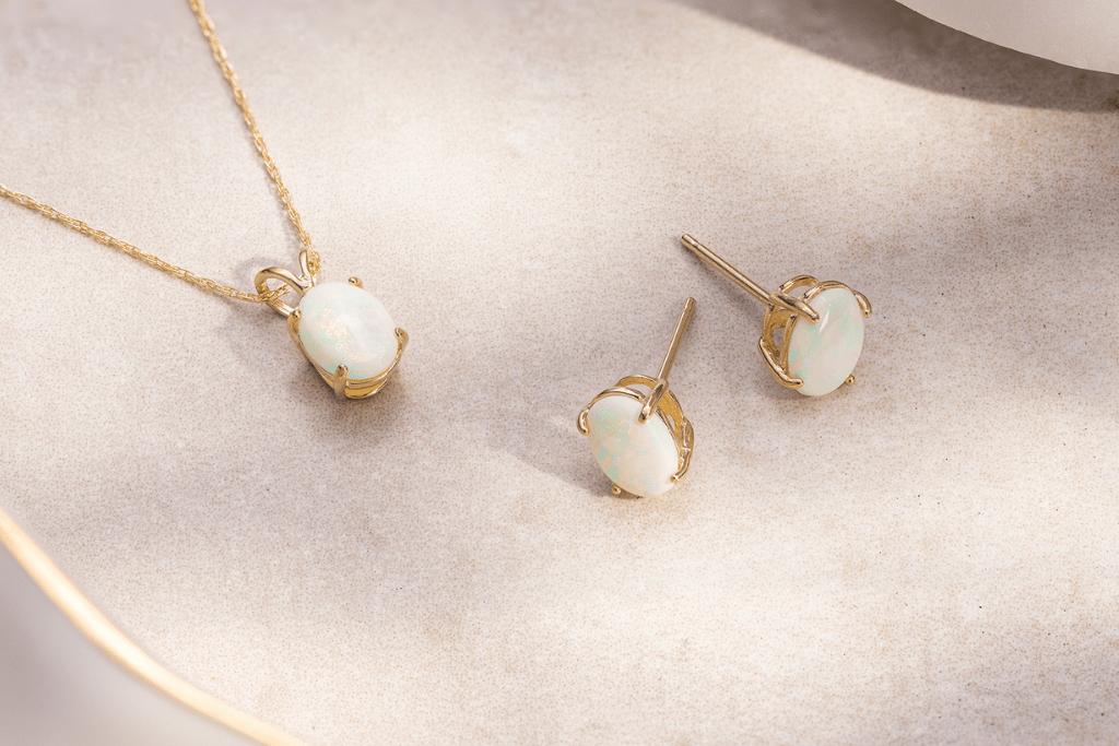 QP Opal Jewellery