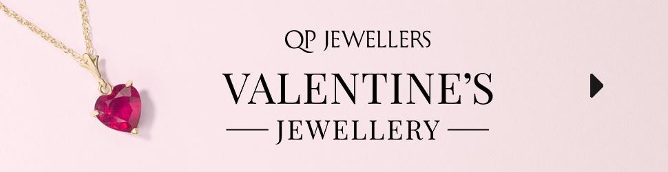 Shop Valentine's Jewellery