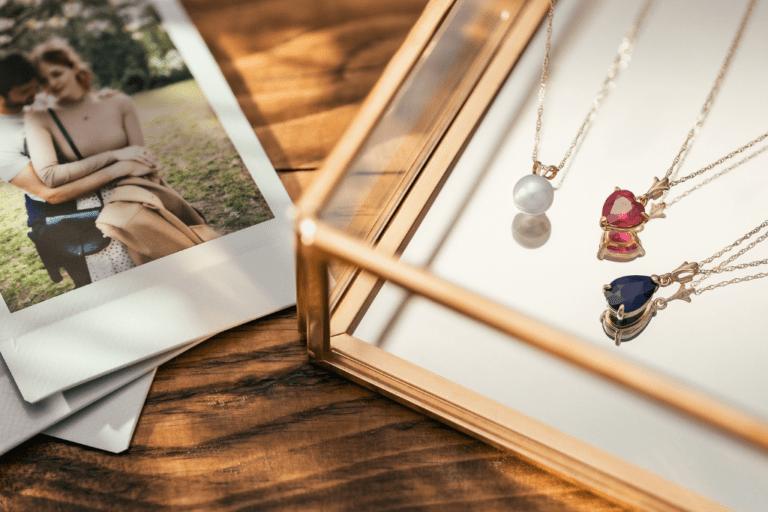 Autumn Jewellery Trends 2021