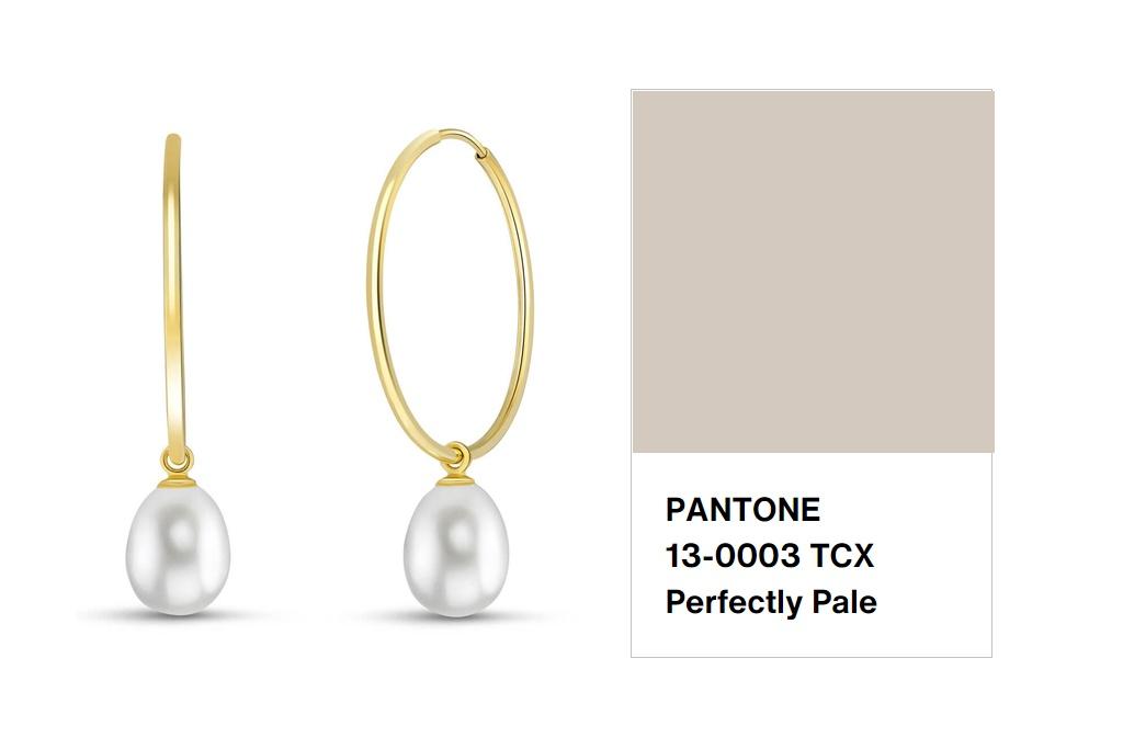 Pearl Autumn Jewellery