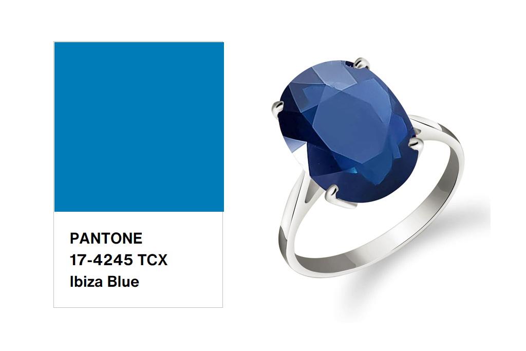 Autumn Jewellery Trends 2021 Sapphire